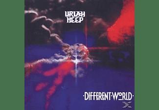 Uriah Heep - Different World  - (CD)