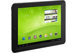 Tablet - Trekstor Surftab Ventos 8.0 Negra, 16GB, MIni HDMI