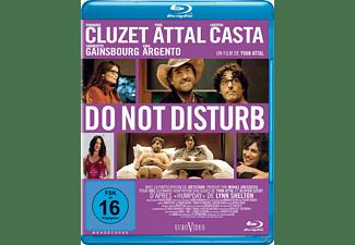 Do Not Disturb Blu-ray