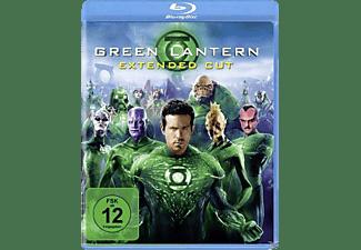 Green Lantern - Extended Version Blu-ray