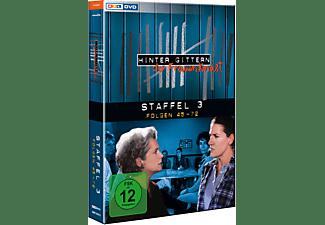 Hinter Gittern - Staffel 3 DVD