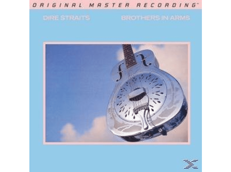 Dire Straits - Brothers In Arms [SACD Hybrid]