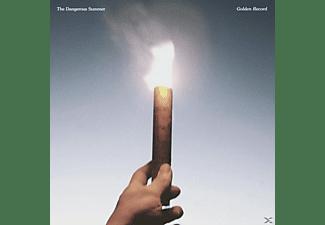 The Dangerous Summer - Golden Record  - (CD)