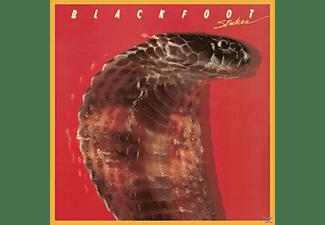 Blackfoot - Strikes (Lim. Collector's Edition)  - (CD)