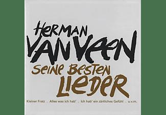 Hermann Van Veen, Van Veen Herman - Seine Besten Lieder  - (CD)