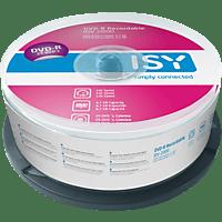 ISY IDV-2000 DVD-R 25er Spindel DVD-R