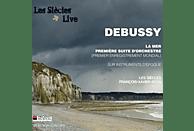 Les Siecles - Debussy - La Mer / Premiere Suite D´Orchestre [CD]
