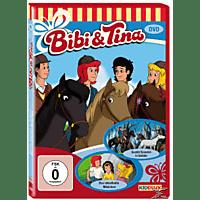 Bibi und Tina - Gestüt Szendrö in Gefahr & Das rätselhafte Mädchen DVD