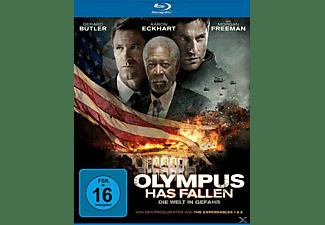 Olympus Has Fallen - Die Welt in Gefahr [Blu-ray]