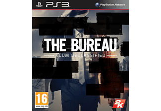 The Bureau XCOM DECLASSIFIED PlayStation 3