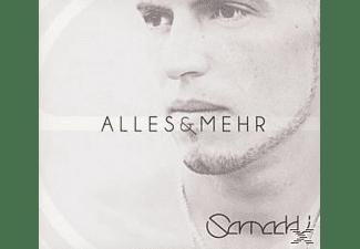Samadhi - Alles & Mehr  - (CD)