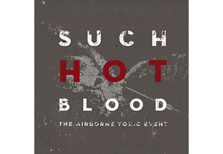 The Airborne Toxic Event - Such Hot Blood (European Edition)  - (CD)
