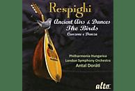 Philharmonia Hungaria, London Symphoni Orchestra - Ancient Airs & Dances / The Birds [CD]
