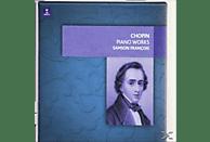 Francois Samson - Piano Works [CD]
