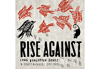 Rise Against - LONG FORGOTTEN SONGS: B-SIDES + COVERS 2000-2013 [CD]
