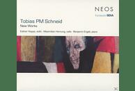 Esther Hoppe, Benjamin Engeli, Maximilian Hornung - New Works [CD]