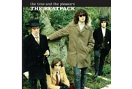 The Beatpack - The Time And The Pleasure [CD]