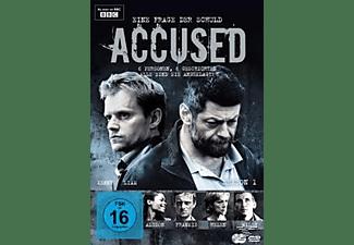 Accused-Eine Frade Der Schuld - Staffel 1 DVD