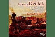 Zemlinsky Quartet - Streichquart.Op.96 & 105/Terzetto [SACD Hybrid]