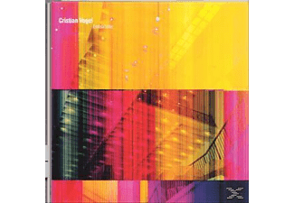Cristian Vogel - Eselsbrücke  - (CD)