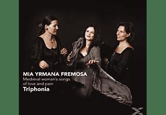 Triphonia - Mia Yrmana Fremosa  - (CD)