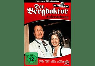 Der Bergdoktor - Auferstehung DVD