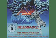 Asia - Resonance [CD]