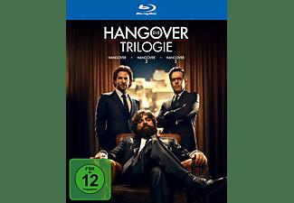 Hangover Trilogie Box [Blu-ray]