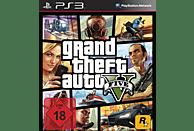 GTA 5 - Grand Theft Auto V [PlayStation 3]