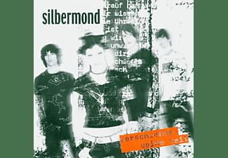 Silbermond - Verschwende Deine Zeit  - (CD EXTRA/Enhanced)