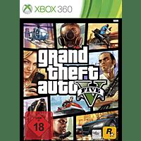 GTA 5 - Grand Theft Auto V [Xbox 360]