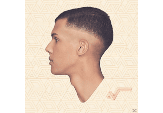 Stromae - Racine Carree | CD