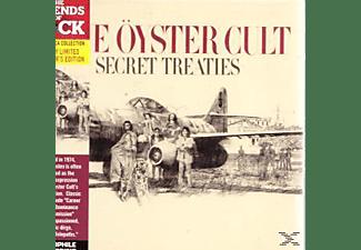 Blue Öyster Cult - Secret Treaties  - (CD)