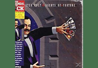 Blue Öyster Cult - Agents Of Fortune-LTD Vinyl Replica  - (CD)