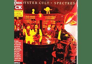 Blue Öyster Cult - Spectres - LTD Vinyl Replica  - (CD)