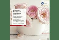 Daniel Barenboim, New Philarmonia Orchestra, The London Philharmonic Orchestra, Du Pre Jacqueline - Cellokonzert, Klavierkonzert [CD]