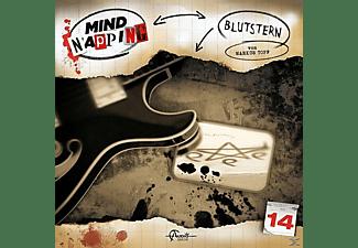 Markus Topf - Mindnapping 14-Blutstern  - (CD)
