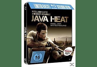Java Heat - Insel der Entscheidung (Steelbook Edition) Blu-ray