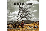 S4n (sound For Nights) - Neue Horizonte [CD]