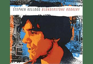 Stephen Kellogg - Blunderstone Rookery  - (CD)