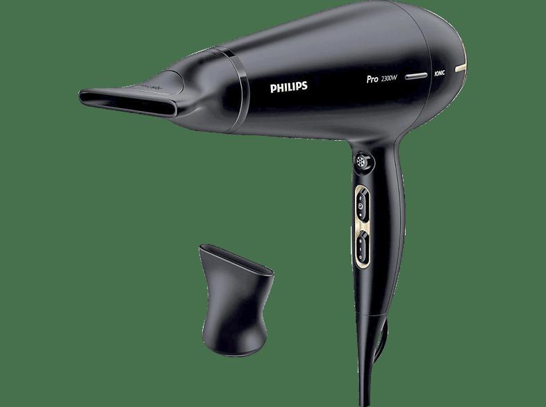 PHILIPS HPS920/00 Pro Serie Haartrockner Schwarz (2300 Watt)