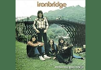 Ironbridge - Ironbridge  - (CD)