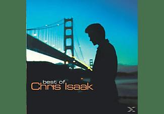 Chris Isaak - Best Of Chris Isaak  - (CD)