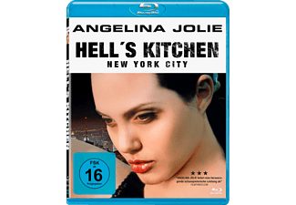 Hell's Kitchen New York City Blu-ray