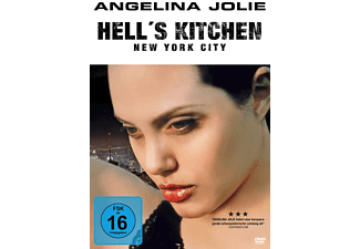 Hell's Kitchen New York City DVD