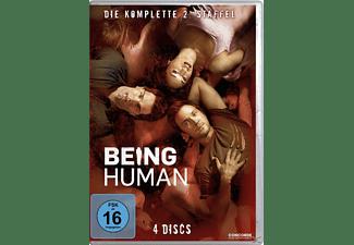 Being Human - Staffel 2 DVD