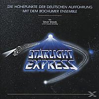 MUSICAL/BOCHUM - STARLIGHT EXPRESS (BOCHUM CAST) [CD]
