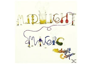 Midnight Magic - Midnight Creepers  - (Vinyl)