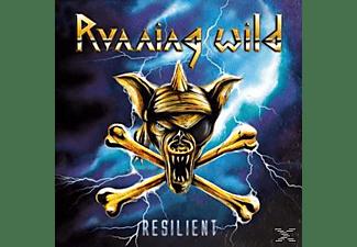 Running Wild - Resilient  - (LP + Bonus-CD)