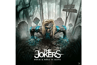 The Jokers - Rock & Roll Is Alive [CD]